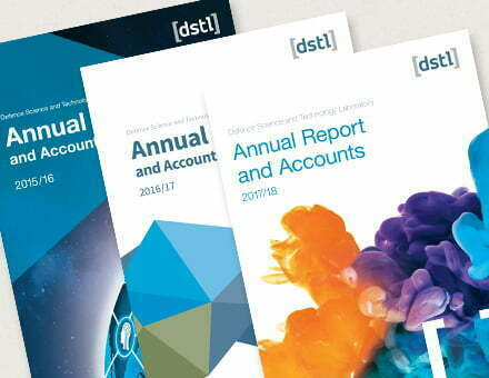 Annual Reports  &  Corporate Plan
